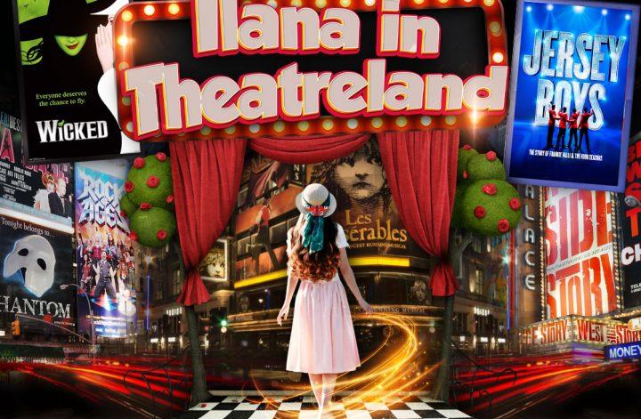 ilana in theatreland